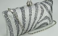 Black And Silver Bags  35 Widescreen Wallpaper