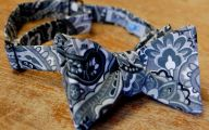 Black And Silver Bow Tie  23 Wide Wallpaper