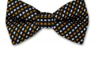 Black And Silver Bow Tie  28 Cool Wallpaper