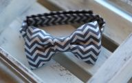 Black And Silver Bow Tie  34 Hd Wallpaper