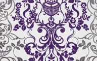 Black And Silver Damask Wallpaper  26 Free Wallpaper