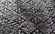 Black And Silver Fabric  41 Background Wallpaper
