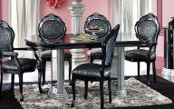 Black And Silver Furniture  14 Cool Hd Wallpaper