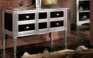 Black And Silver Furniture  22 Widescreen Wallpaper