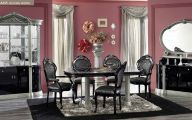 Black And Silver Furniture  5 Wide Wallpaper