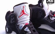 Black And Silver Jordan 2  1 Widescreen Wallpaper