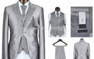 Black And Silver Suit  2 Cool Hd Wallpaper