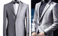 Black And Silver Tuxedo  1 Cool Wallpaper