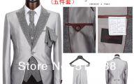 Black And Silver Tuxedo  17 Free Hd Wallpaper