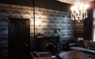 Black And Silver Wallpaper Designs  12 Cool Wallpaper