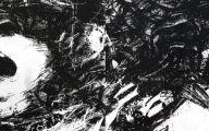 Black And White Art  41 Cool Hd Wallpaper