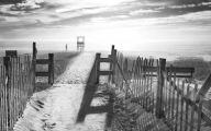Black And White Art Photography 22 Widescreen Wallpaper
