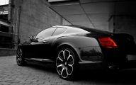 Black And White Cars  11 Desktop Wallpaper