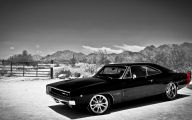 Black And White Cars  18 Hd Wallpaper