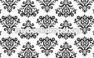 Black And White Damask Wallpaper 30 Desktop Wallpaper
