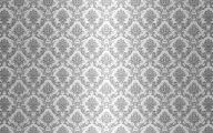 Black And White Damask Wallpaper 7 Background