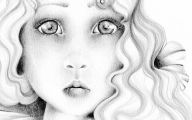 Black And White Drawings  17 Widescreen Wallpaper