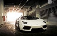 Black And White Exotic Cars  20 Widescreen Wallpaper
