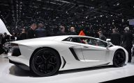 Black And White Exotic Cars  21 Background