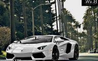 Black And White Exotic Cars  28 Hd Wallpaper