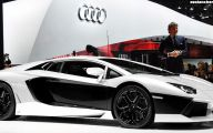 Black And White Exotic Cars  33 Widescreen Wallpaper