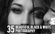 Black And White Photography Magazine 19 Background