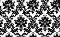 Black And White Wallpaper Border 2 Hd Wallpaper