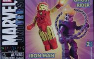 Black And Yellow Iron Man Suit  2 Wide Wallpaper