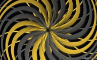 Black And Yellow Wallpaper  26 Widescreen Wallpaper