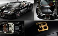 Black Bugatti Wallpaper 16 High Resolution Wallpaper