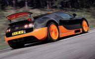 Black Bugatti Wallpaper 8 Background
