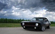 Black Classic Car Wallpapers 19 Wide Wallpaper
