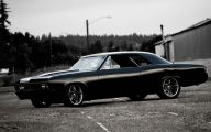 Black Classic Car Wallpapers 20 Desktop Wallpaper