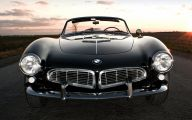 Black Classic Car Wallpapers 29 Background Wallpaper