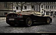 Black Ferrari Wallpaper 30 Cool Hd Wallpaper