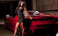 Black Hot Cars Wallpaper 26 High Resolution Wallpaper