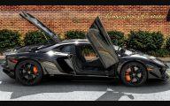 Black Lamborghini Wallpaper 36 Wide Wallpaper