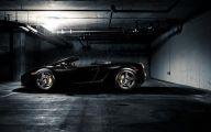 Black Lamborghini Wallpaper 38 Widescreen Wallpaper