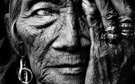 Black White Photography Woman 31 Free Wallpaper