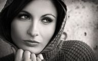 Black White Photography Woman 36 High Resolution Wallpaper
