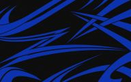 Blue And Black Images  6 Wide Wallpaper