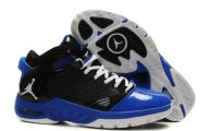 Blue And Black Jordans  12 Cool Hd Wallpaper