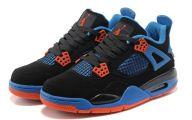 Blue And Black Jordans  18 Cool Hd Wallpaper