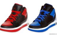 Blue And Black Jordans  30 Cool Hd Wallpaper