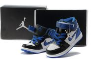 Blue And Black Jordans  7 High Resolution Wallpaper