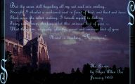 Gothic Backgrounds For Desktop 10 Hd Wallpaper