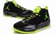 Green And Black Jordans  1 Cool Wallpaper