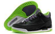 Green And Black Jordans  16 Background