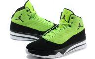 Green And Black Jordans  2 Free Wallpaper