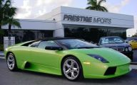 Green And Black Lamborghini  14 Free Hd Wallpaper